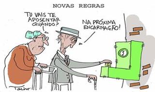 Reformas do sistema previdenciário brasileiro