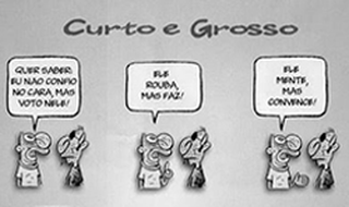 A importância do voto consciente para a sociedade brasileira