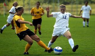 O papel da mulher no futebol